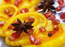 Carpaccio pomarańczowe - ugotuj