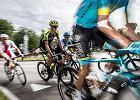 Zespół poinformował o stanie zdrowia kolejnego kolarza rannego podczas Tour de Pologne