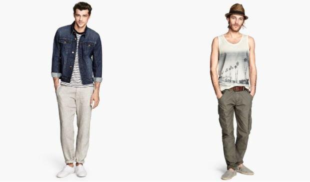 W co H&M chce nas ubrać latem?
