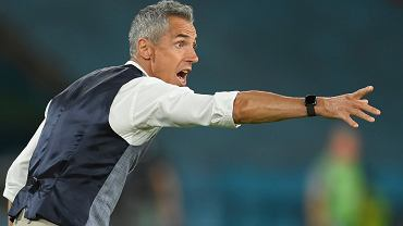 Wiceprezes PZPN stanął w obronie Paulo Sousy. 'Uważam, że jest dobrym trenerem'
