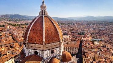 Florencja/ Fot.Shutterstock