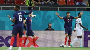 Burza w reprezentacji Francji. Pogba ruszył do kolegi.