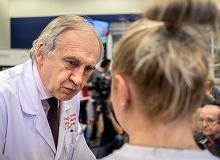 Prof. M.Zembala: Owsiak jest współczesnym miłosiernym Samarytaninem