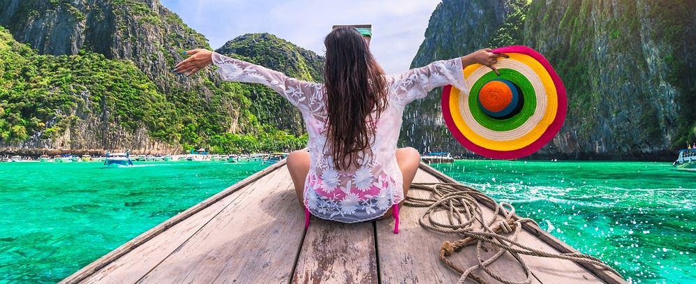 Poznaj Tajlandię i wybierz się w podróż życia