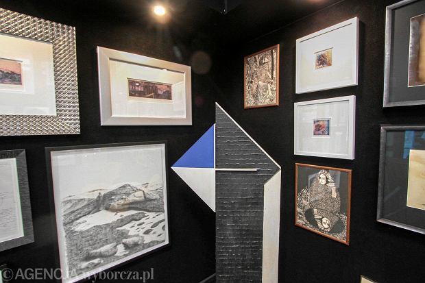 Zdjęcie numer 1 w galerii - Manufaktura Sztuki otwarta. Można przyjść porozmawiać z twórcami i samemu tworzyć [ZDJĘCIA]