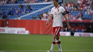Robert Lewandowski trafi do Manchesteru City?