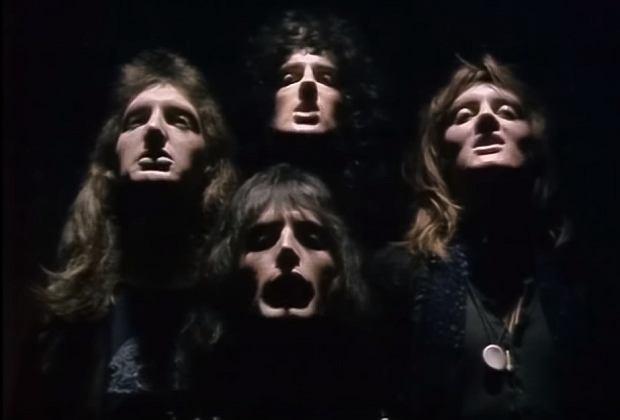 Kabaret Świerszczychrząszcz - Radomian Rhapsody (Queen cover)