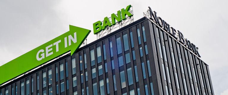 Getin Bank z dotkliwą karą za klauzule w umowach kredytów 'frankowych'