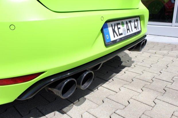 Wörthersee 2015 | Volkswagen Golf GTI R 400 od ABT