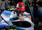 """Robert Kubica ma znakomite opcje w F1. """"Mocna karta w ręku do rozmów"""""""