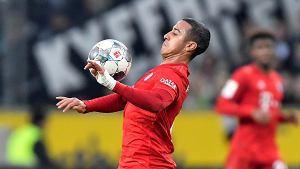Oficjalnie! Thiago Alcantara podpisał kontrakt! Liverpool złamał dla niego swoje zasady