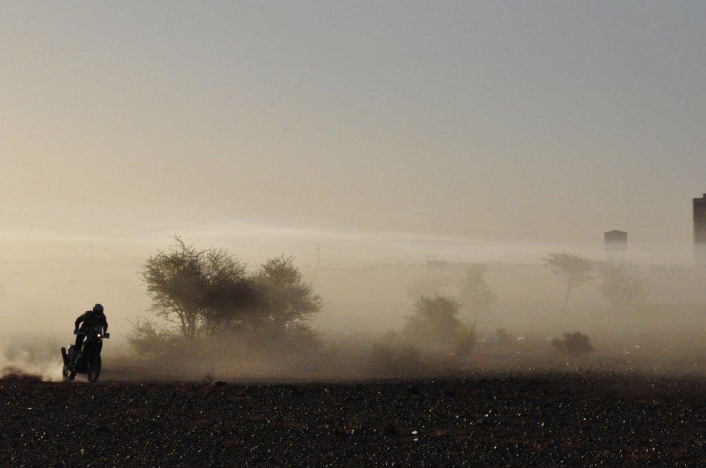 Rajd Maroka