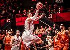 Reprezentacja Polski koszykarzy o zwycięstwo od mistrzostw świata