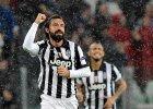 Liga Mistrzów. Juventus pokonuje Olympiakos po dramatycznym meczu