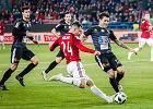 Kapitalny mecz w Krakowie. Wisła remisuje z Jagiellonią Białystok