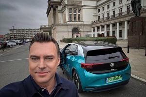 Test Volkswagena ID.3 - czy to naprawdę początek nowej ery?