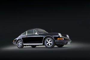 Porsche 911 S 2.4 | Auto ojca pop-artu na sprzedaż