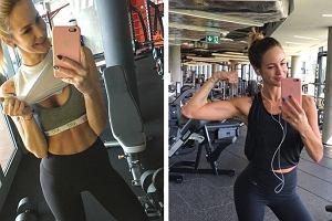 5 ćwiczeń, bez których nie wyobrażam sobie treningu - trening Ambasadorki Myfitness Anny Nowak