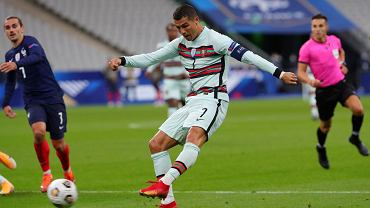 Cristiano Ronaldo wreszcie z negatywnym wynikiem testu na koronawirusa. Zagra już w niedzielnym meczu?