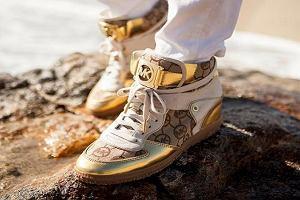 Sneakersy Michael Kors - sportowa elegancja w wiosennym wydaniu