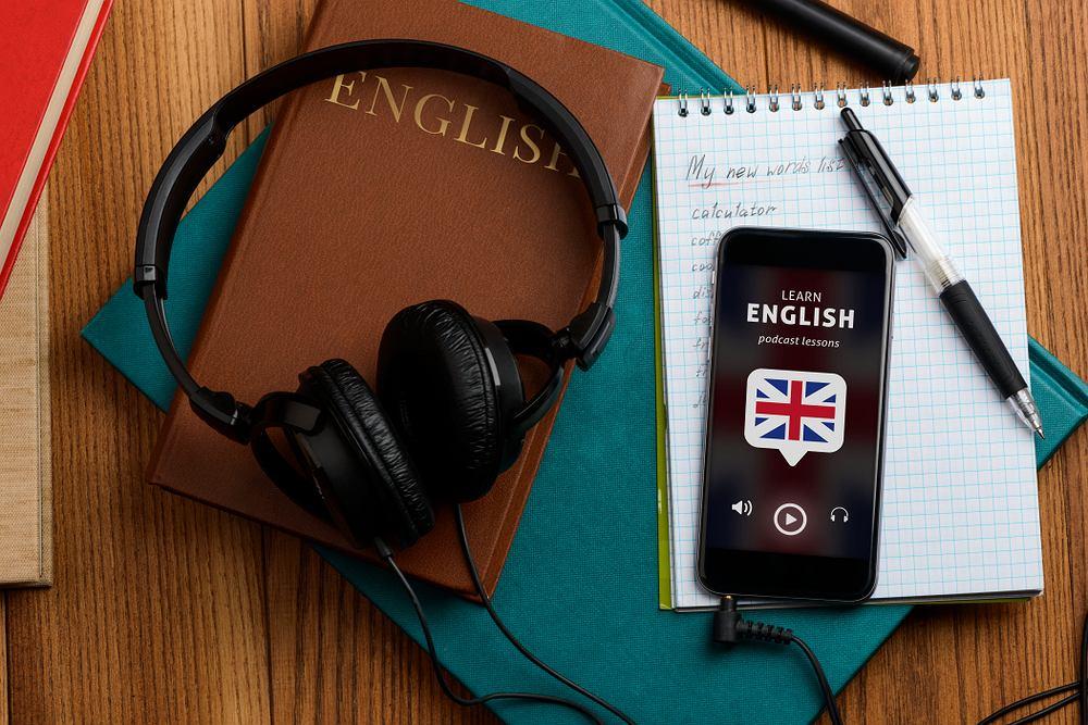 Zwroty po angielsku w sam raz na zagraniczne wakacje. Zdjęcie ilustracyjne