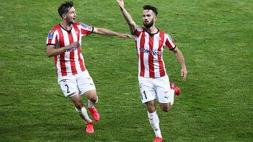 Wdowiak porozumiał się z Cracovią i już może grać w nowym klubie w ekstraklasie