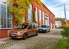 Volkswagen ruszył z produkcją nowego modelu w Poznaniu. Robi tu też części do swoich aut elektrycznych