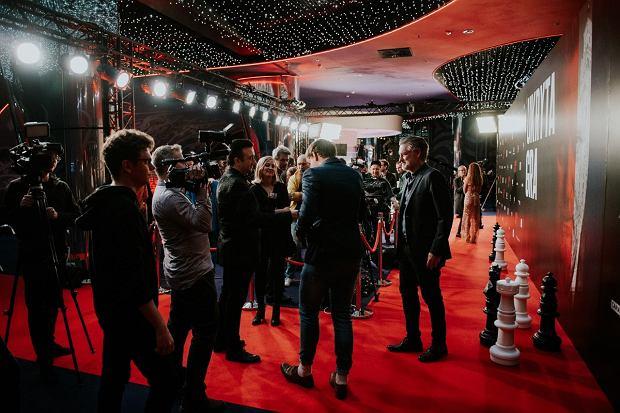 Zdjęcie numer 2 w galerii - Hollywoodzkie gwiazdy na premierze filmu