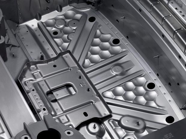 Aluminium z recyklingu