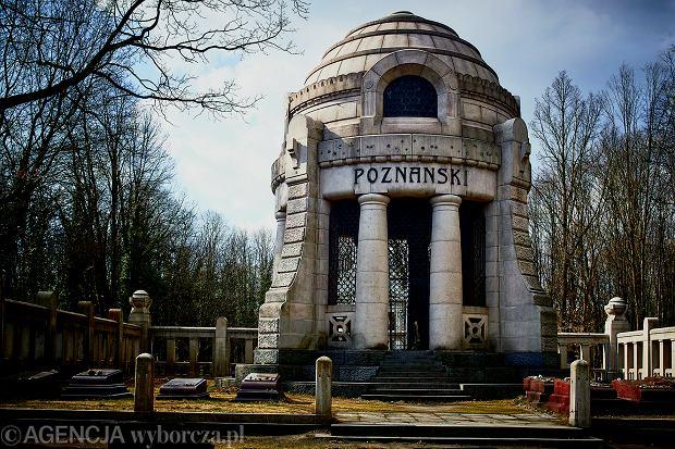 Cmentarz Żydowski w Łodzi