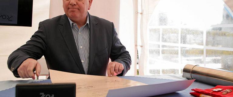 Prezes Sfinks Polska rezygnuje. Po dwóch latach nieustannych strat