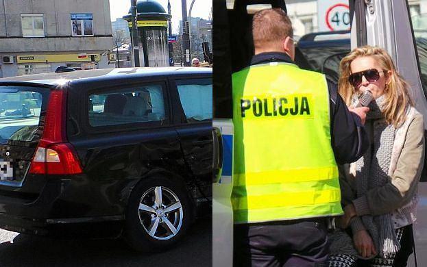 W środę aktorka Kamilla Baar miała wypadek samochodowy na Placu Unii Lubelskiej w Warszawie. W jej volvo wjechał mercedes. Sprawa wyglądała poważnie, bo w aucie aktorka wiozła swojego 3-letniego synka. Na miejscu zjawiła się karetka, która odwiozła dziecko do szpitala. Samochód aktorki ma uszkodzony bok. Baar oraz drugiego kierowcę poddano testowi alkomatem na obecność alkoholu we krwi. Według badania kierowcy byli trzeźwi. Baar sama skomentowała wypadek.