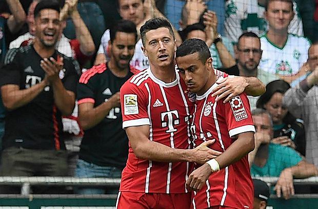 Bundesliga  Mocny wywiad Roberta Lewandowskiego w 'Der