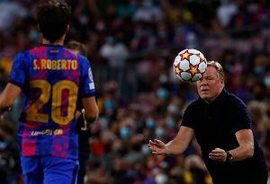 Piłkarz Barcelony wybuchł płaczem po meczu z Bayernem. Wszystko przez bezlitosnych kibiców