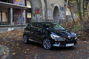 Opinie Moto.pl: Renault Clio 1.3 TCe. Odmłodzony przebój z najmocniejszym silnikiem