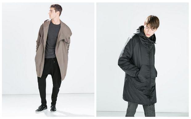 Zdjęcie numer 1 w galerii - Trendy w modzie męskiej: w 2015 czas na duże rozmiary
