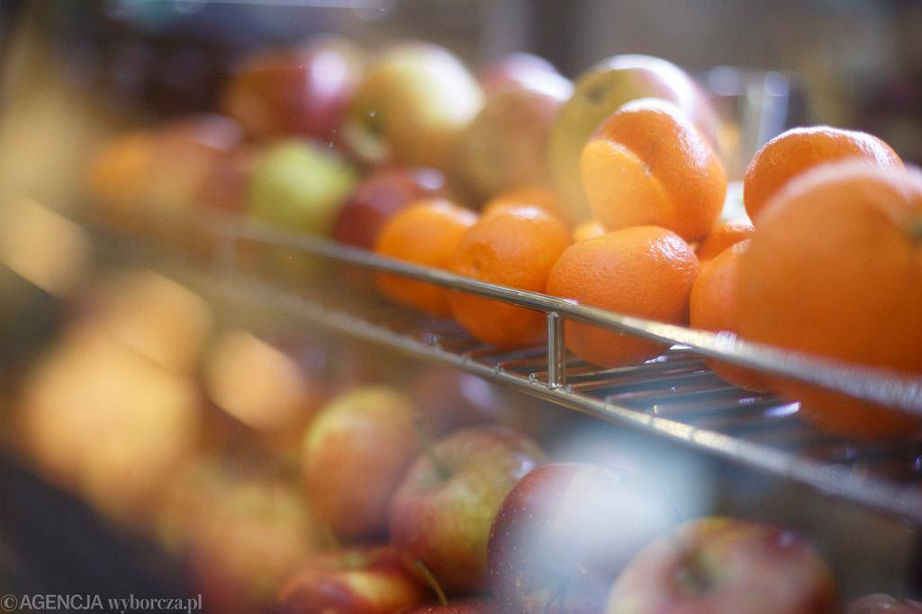 Sfałszowanego jedzenia jest w Polsce coraz więcej