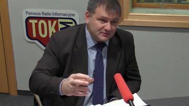 Waldemar Żurek, rzecznik Krajowej Rady Sądownictwa