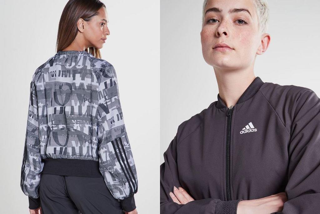 kurtki Adidas