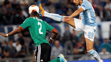 Lazio - Legia 1:0