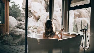 Zimne kąpiele sposobem na wzmocnioną odporność?