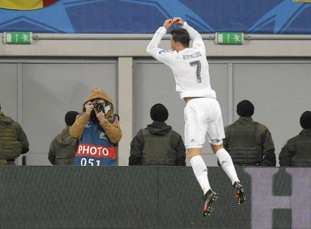 Szachtar Donieck - Real Madryt. Skróty, bramki. Zobacz WIDEO