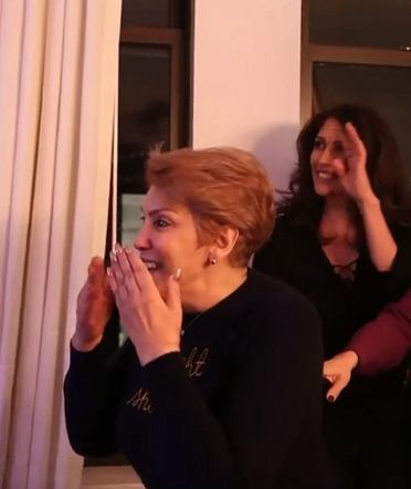 Mama Jennifer Lopez