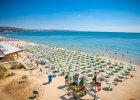 Urlop na riwierze Bułgarii. 130 km złotych plaż i wciąż atrakcyjne ceny