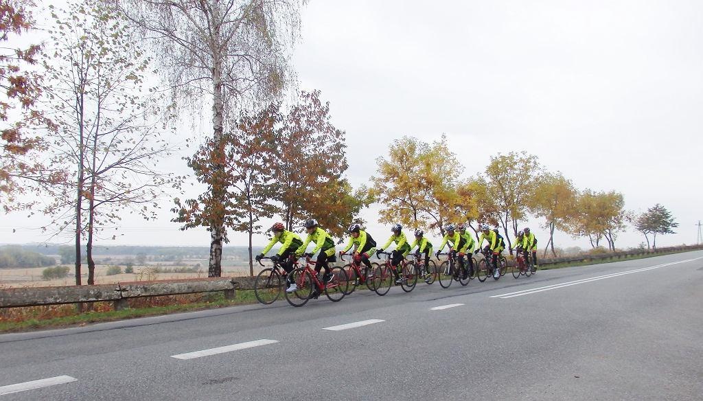 Huzar Bike Academy
