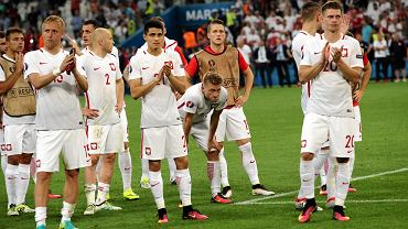 0Mecz Polska - Portugalia na Euro 2016 we Francji