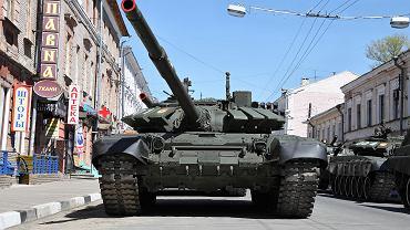 Prawdopodobnie najbardziej udany rosyjski program modernizacyjny - czołgi T-72B3. Ta ulepszone maszyny z czasów ZSRR mają świetną relację koszt-efekt. Na tyle tanie, że można było ich wyprodukować już ponad tysiąc a do tego na tyle dobre, że umożliwiają równorzędną walkę z większością czołgów NATO