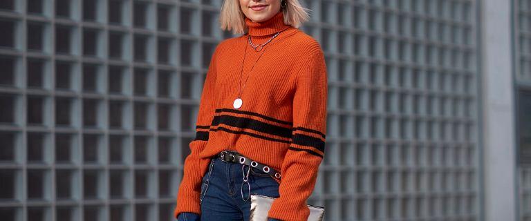 Swetry tej marki zachwycają jakością i stylem! Te modele założysz do większości jesiennych stylizacji