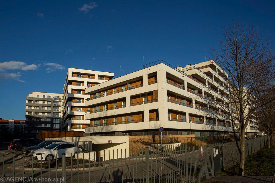 Zdjęcie numer 30 w galerii - Gdzie należy budować nowe mieszkania we Wrocławiu. Co zmienił koronawirus?