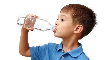 Czysta woda zdrowia doda